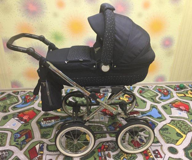 Детская коляска одиночка. Фото 2. Энгельс.