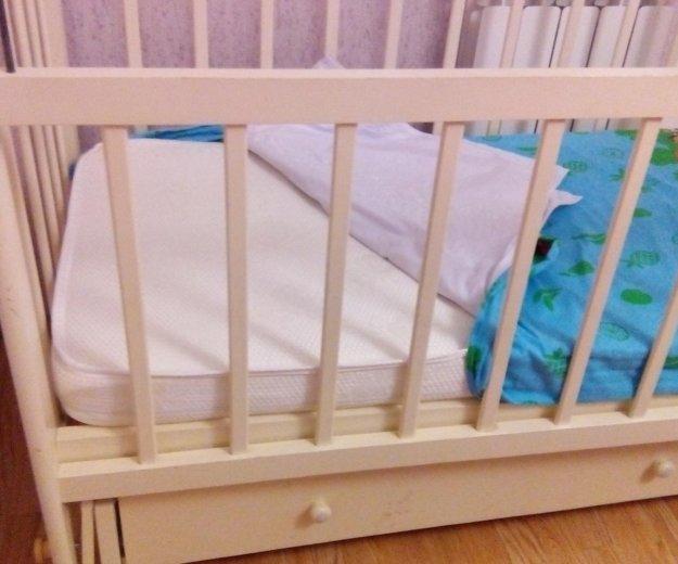 Детская кровать. Фото 3. Ростов-на-Дону.