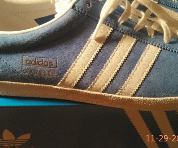 Adidas gazelle. Фото 3. Химки.