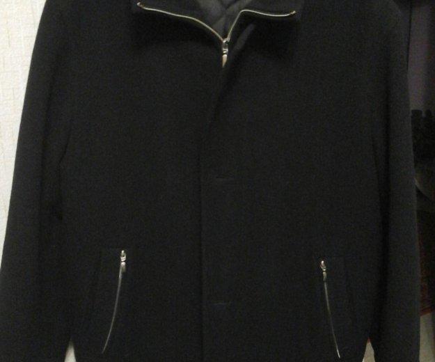 Пальто мужское. Фото 1. Анапа.