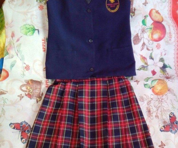 Одежда для девочки. Фото 1. Челябинск.