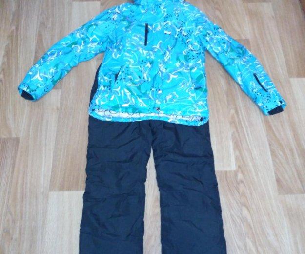 Горнолыжный костюм. Фото 2. Уфа.