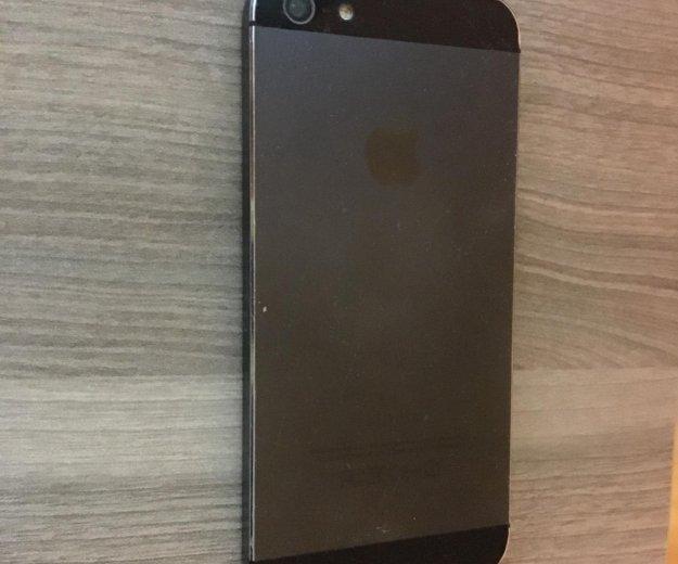 Iphone 5 64г. Фото 2. Химки.