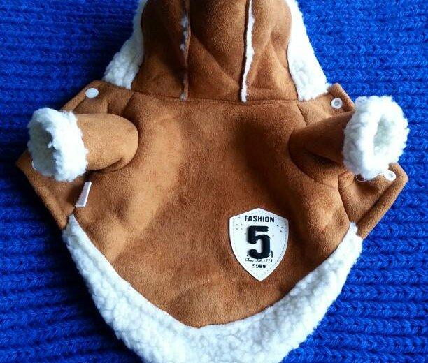 Одежда для собак размер s. Фото 2. Моздок.