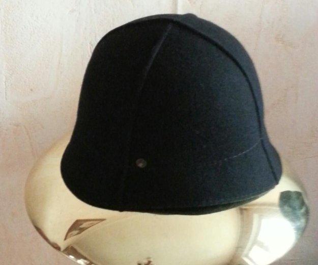 Шляпа фетровая. Фото 2. Москва.