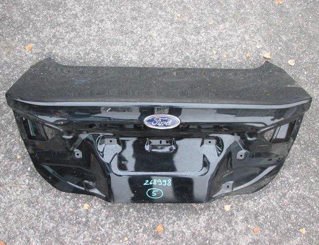 Крышка багажника ford mondeo 5 2015-. Фото 1. Санкт-Петербург.