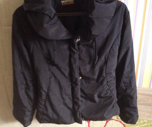 Куртка на подростка. Фото 1. Можга.