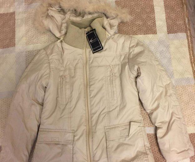 Новая куртка. Фото 3. Ярославль.