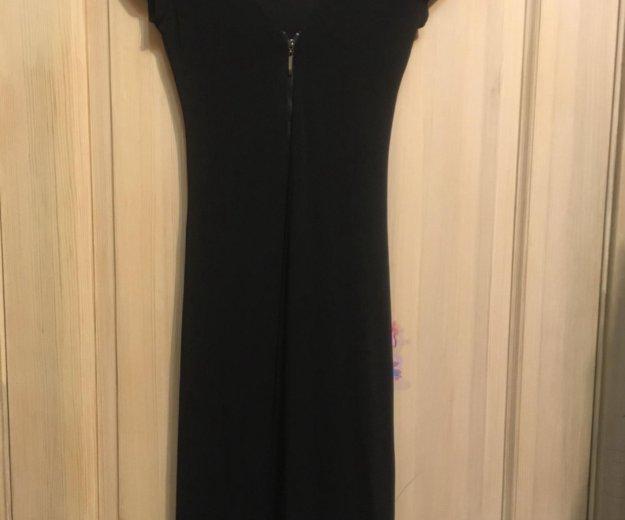 Вечернее платье манго, размер s. Фото 2. Люберцы.