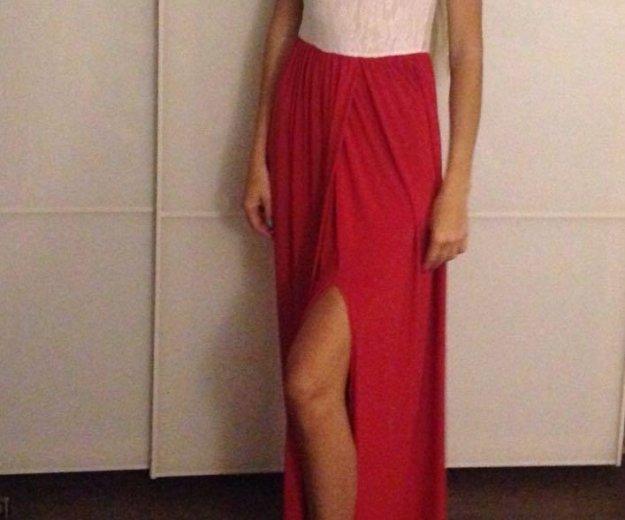 Платье новое. Фото 2. Люберцы.