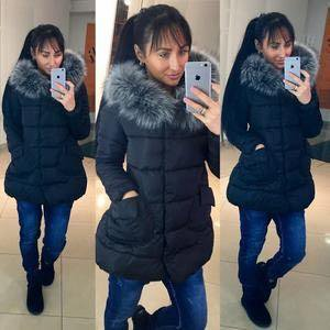 Куртка новая, зима. Фото 2. Красногорск.