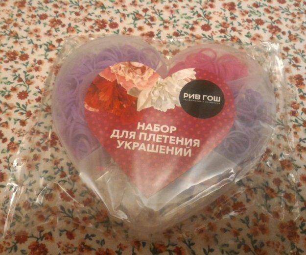 Набор для плетения. Фото 1. Москва.