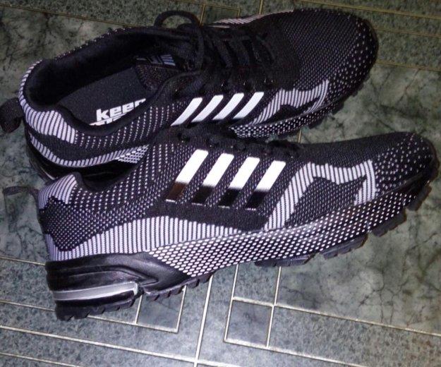 Продам новые кроссовки. Фото 2.