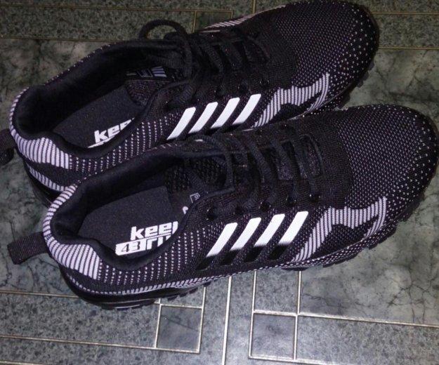 Продам новые кроссовки. Фото 3.