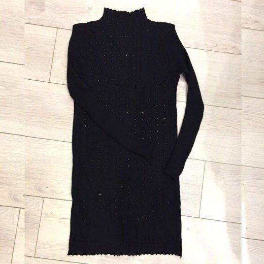 Новое платье (туника). Фото 1. Ногинск.