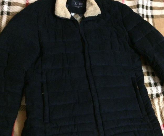 Куртка (осень). Фото 1. Люберцы.