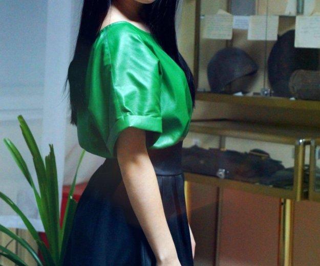 Платье под кожу. Фото 1. Чебоксары.