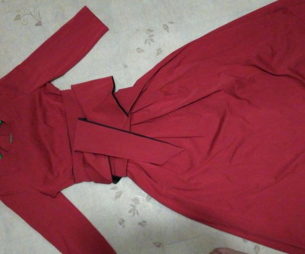 Продам платье в пол. Фото 1. Сургут.