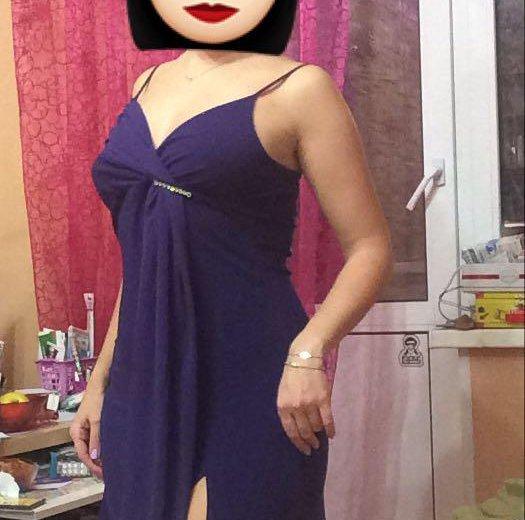 Коктейльное платье. Фото 2. Москва.