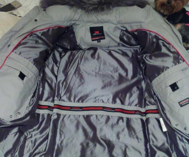 Куртка пуховик. Фото 2. Красногорск.