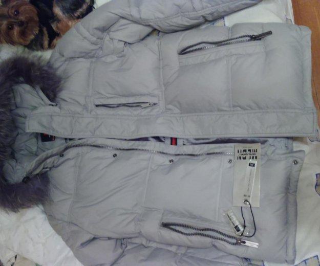 Куртка пуховик. Фото 4. Красногорск.