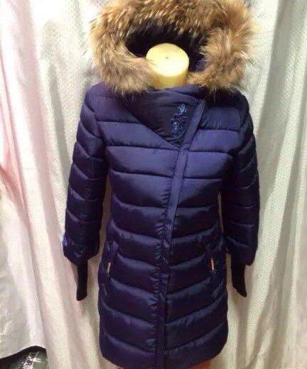 Куртка зима новая. Фото 1. Саратов.