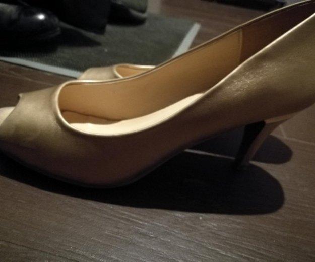 Туфли новые. Фото 1. Москва.