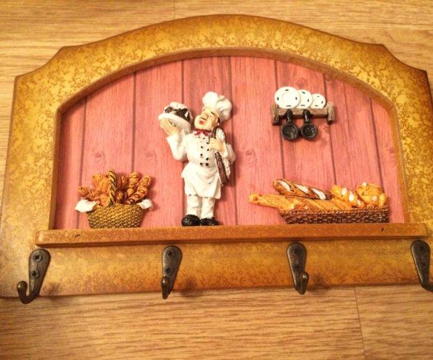 Декор для кухни. Фото 1. Люберцы.