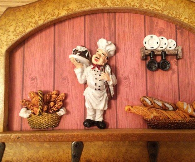 Декор для кухни. Фото 2. Люберцы.
