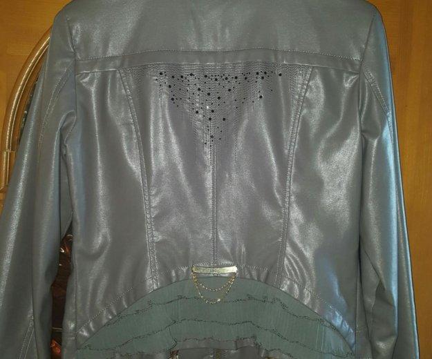 Курточка. Фото 1. Самара.