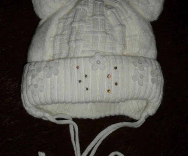 Шапка детская зимняя. Фото 1. Пенза.