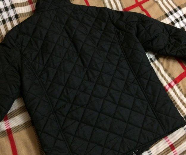 Куртка мужская zara. Фото 3. Люберцы.