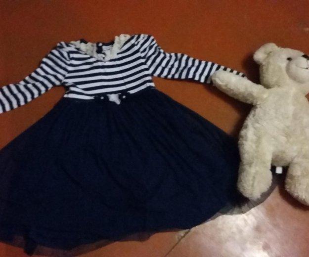 Платье (девочка). Фото 2. Уфа.