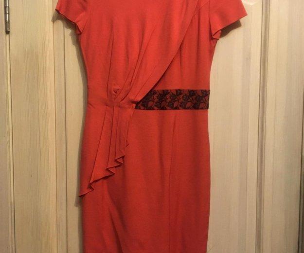 Платье charuel, размер 42. Фото 1. Люберцы.