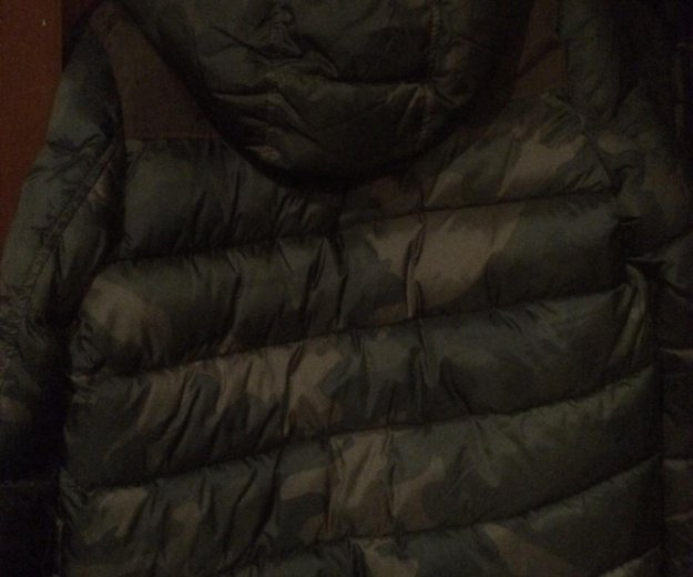 Куртка zara. Фото 2. Химки.