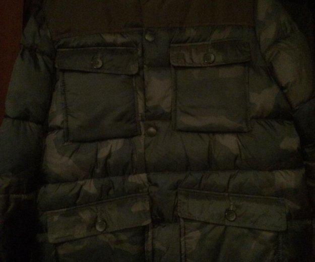 Куртка zara. Фото 1. Химки.