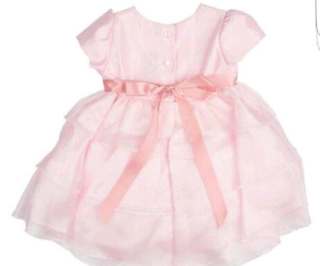 Детское платье +повязка. Фото 3. Реутов.