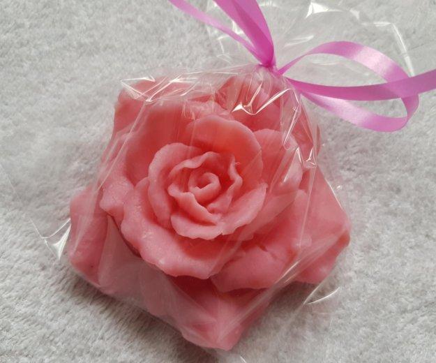 Мыло роза. Фото 3. Москва.