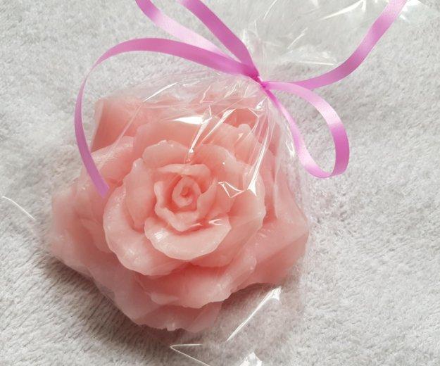 Мыло роза. Фото 4. Москва.