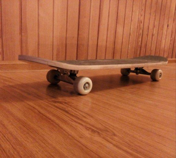 Продается новый скейтборд. Фото 1. Сочи.