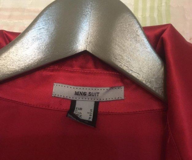 Блуза манго, размер s. Фото 2. Люберцы.