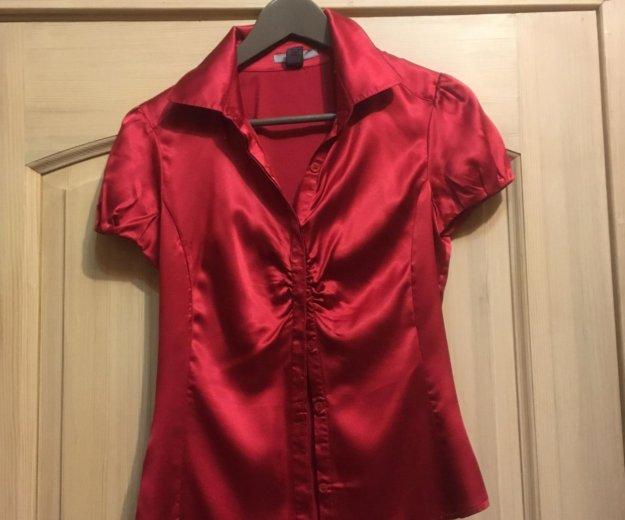 Блуза манго, размер s. Фото 1. Люберцы.