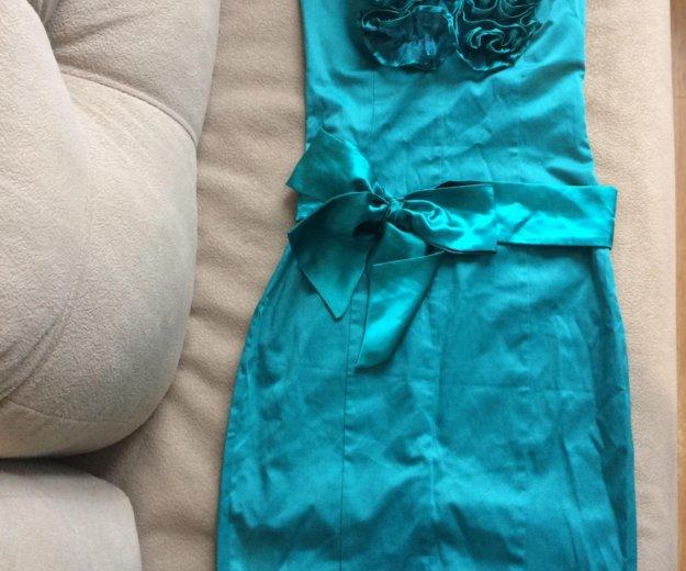 Платье. Фото 1. Тверь.