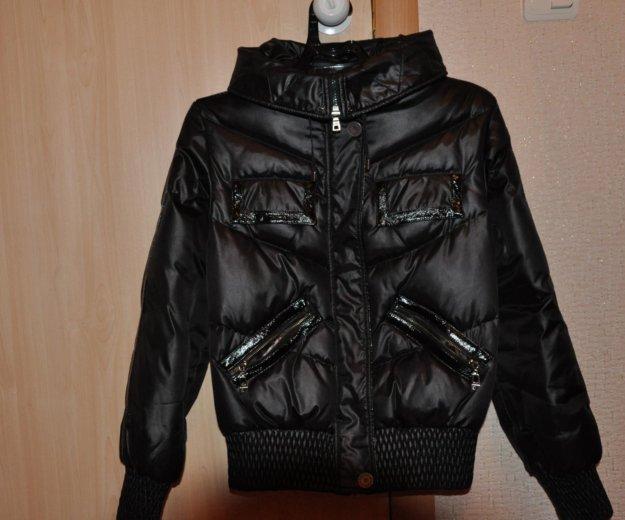 Куртка-пуховик, женск. Фото 1. Кострома.