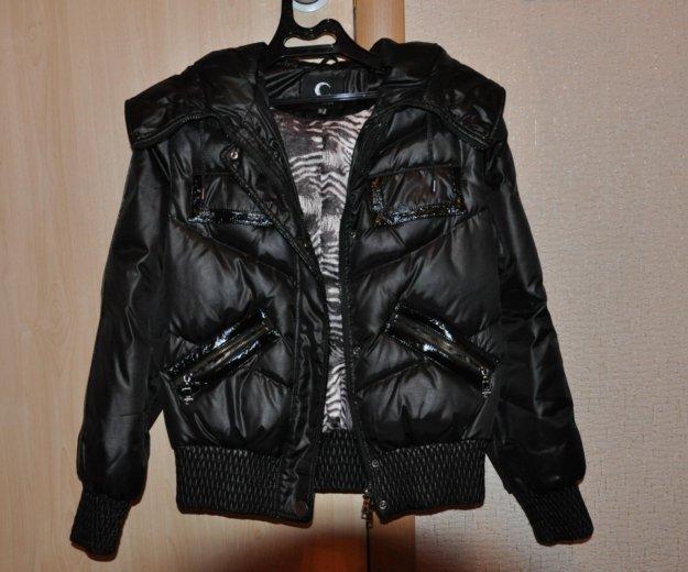 Куртка-пуховик, женск. Фото 2. Кострома.