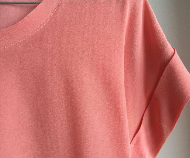 Блуза шёлковая pinko. Фото 4. Балашиха.