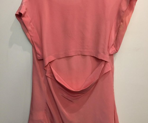 Блуза шёлковая pinko. Фото 3. Балашиха.