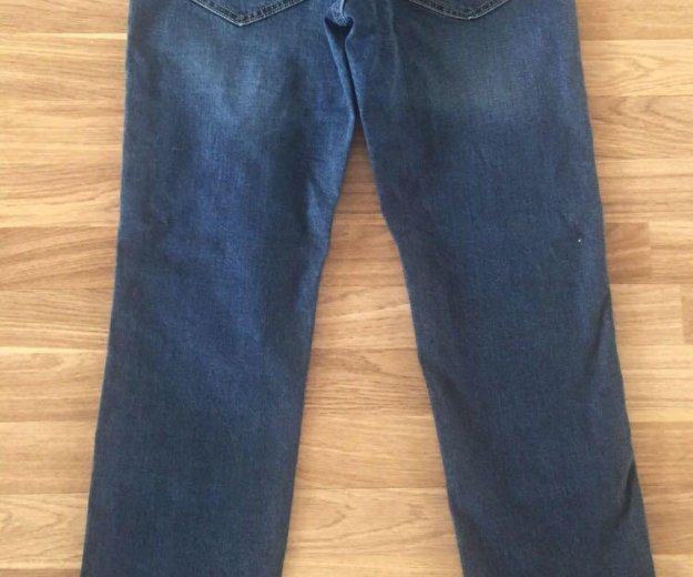 Levi's новые штаны. Фото 3. Химки.