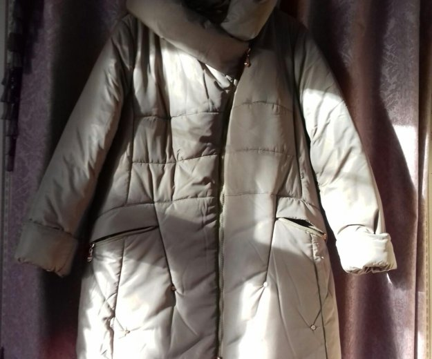 Женская куртка. Фото 1. Калининград.