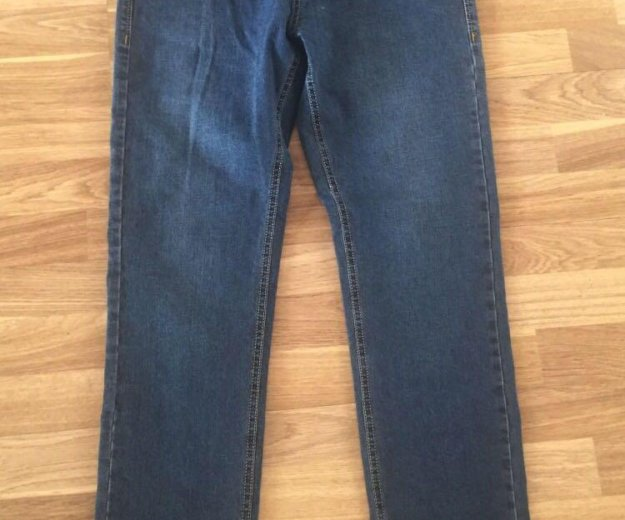 Levi's новые штаны. Фото 2. Химки.